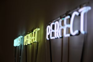Kako izgleda tvoj tipičan problem s perfekcionizmom?