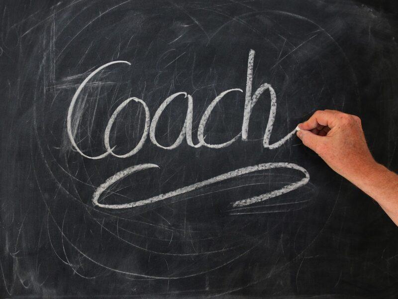 Građenje trenerske karijere