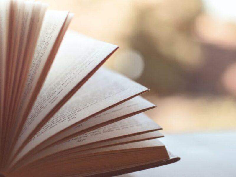 Problem s literaturom za samopomoć